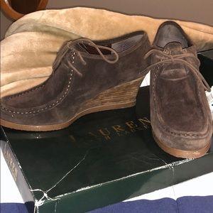Ralph Lauren Denver Shoes